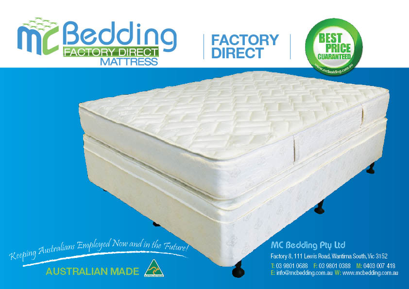 Orthopedic Mattress Factory Direct